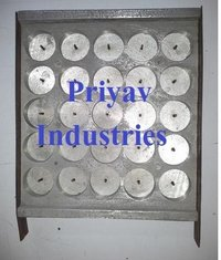 Tealight Candle Making Mold