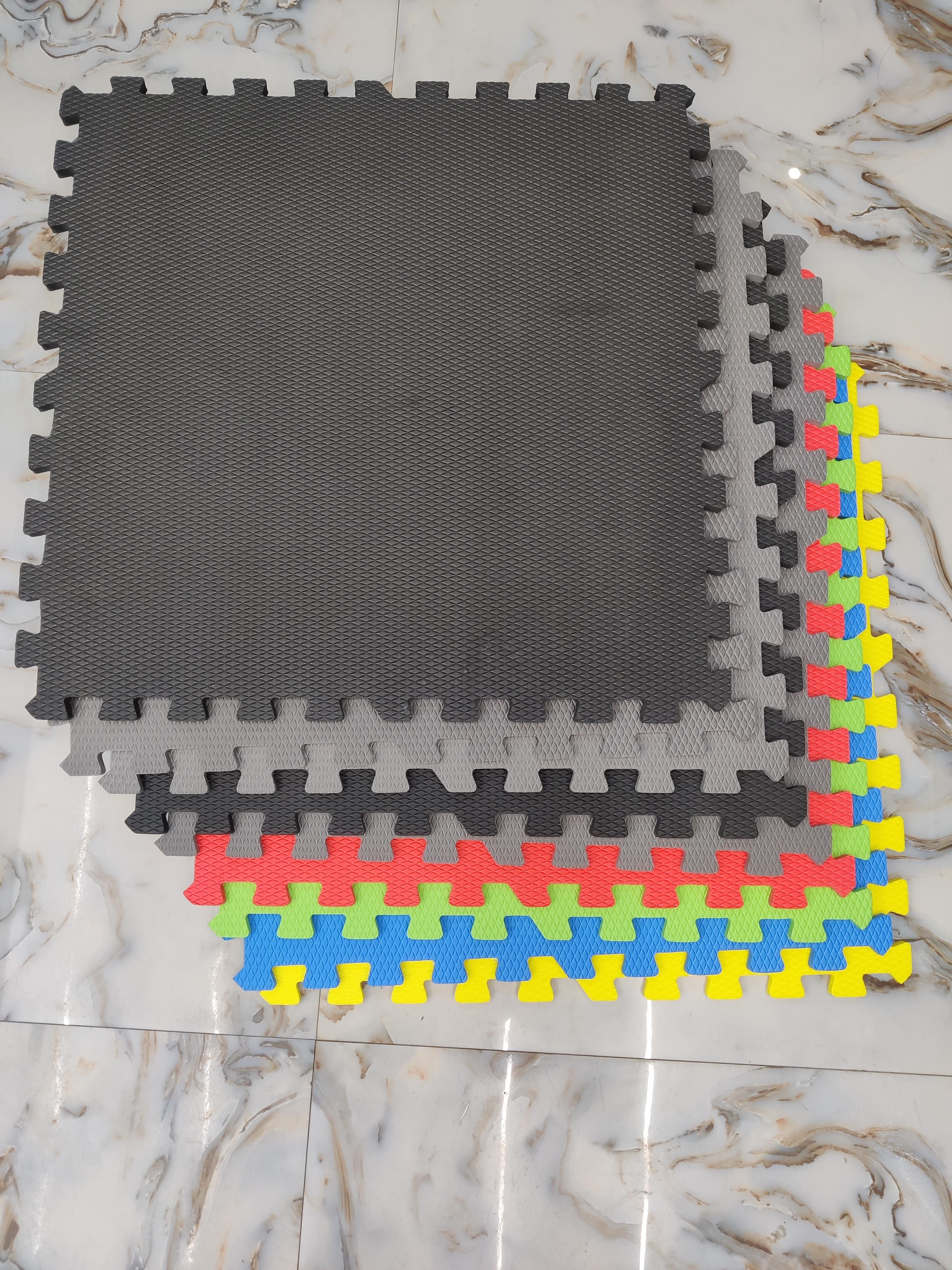 EVA Interlocking mat