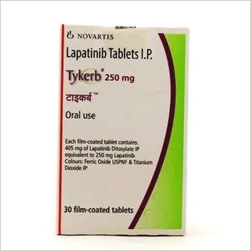 250mg Lapatinib Tablets