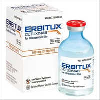 100 mg Cetuximab For Intravenous Injection