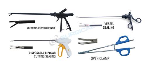 Sealer Optional Accessories