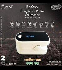 EnoXY Fingertip Pulse Oximeter
