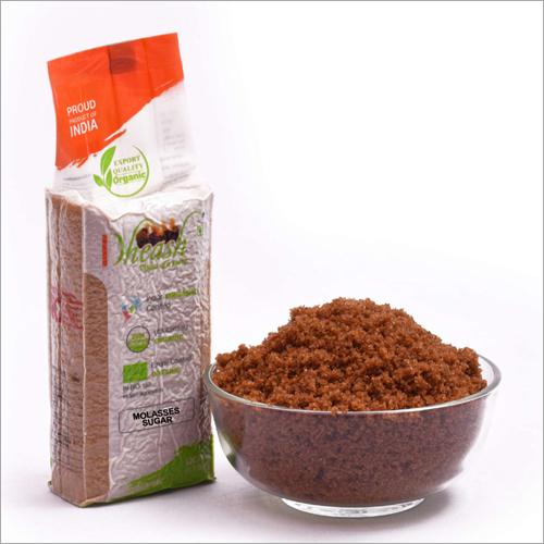 Organic Molasses Sugar (1Kg)