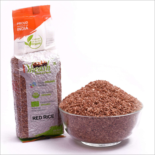 Organic Rice And Wheat Products