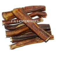Dried bull pizzle stick