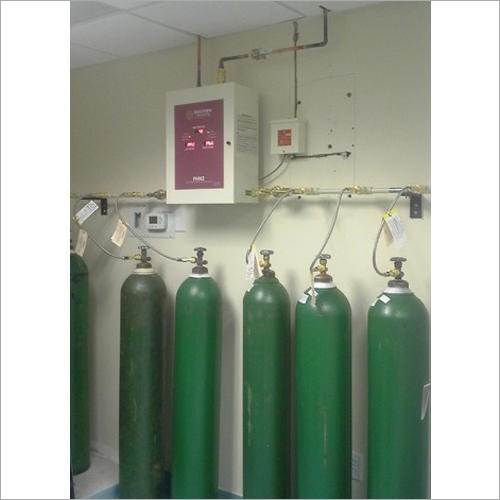 Gas Manifold Systems For All Gases