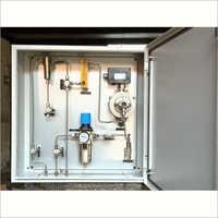 Gas Aspirator Dilution Sampling System