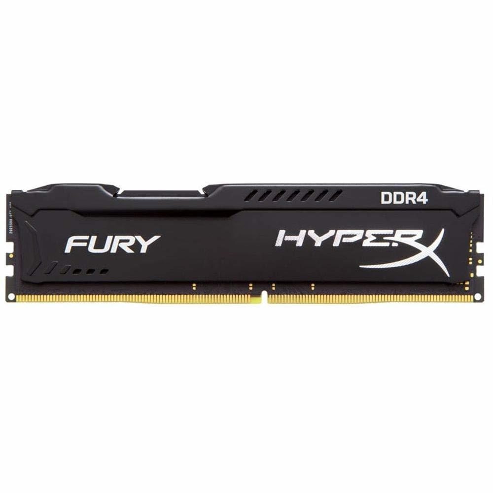 HyperX Fury Black RAM
