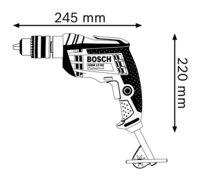 BOSCH GBM-13 Re Rotary Drill Machine
