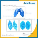 Medical Disposable Protective Shoe Cover