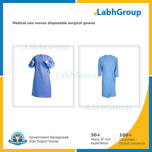 Disposible Items for Hospital