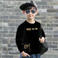 Boys Winter Sweatshirts