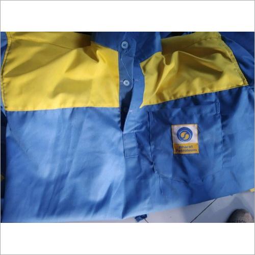 Bharat Petroleum Pump Uniform