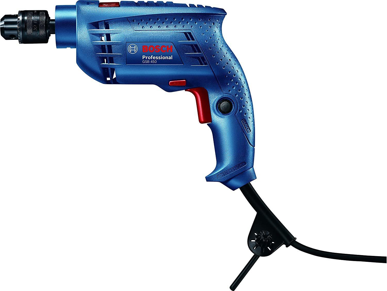 BOSCH GSB 450 IMPACT DRILL MACHINE