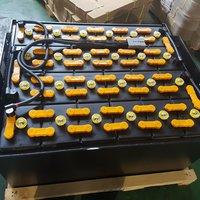 Japanese brand Forklift battery