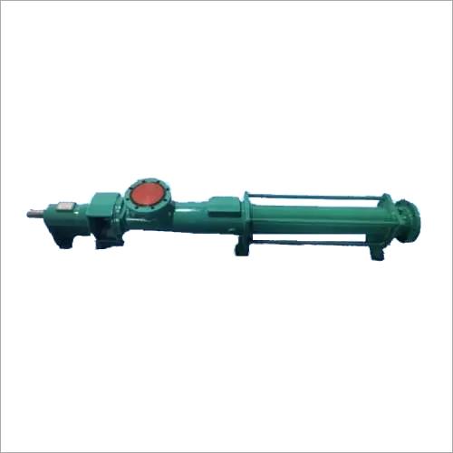 IPC Progressive Cavity Pumps