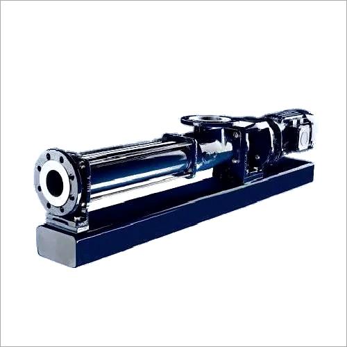 PCC Progressive Cavity Pumps