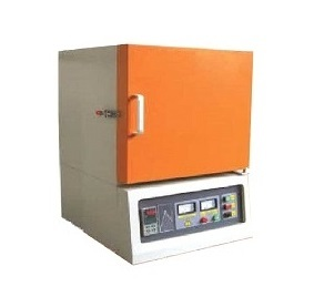 HIGH TEMPERATURE CALCINATION FURNACE