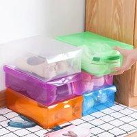 PVC Shoe Storage Pouch