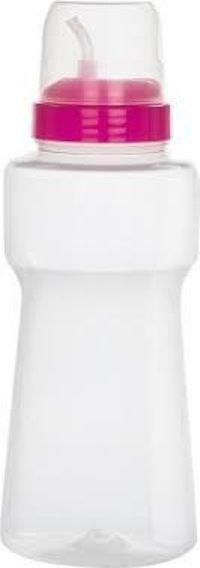 Kitchen Plastic Oil Bottle