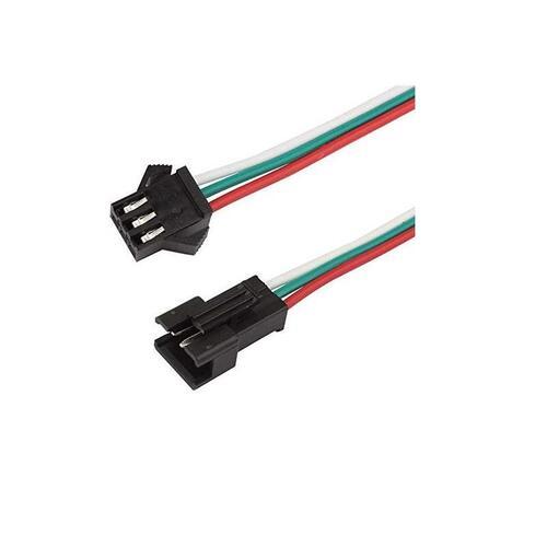 2517 -2518 Connectors