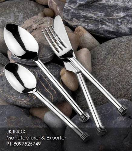 Stainless Steel Cutlery