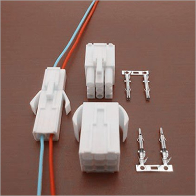 Wire-To-Wire Connectors