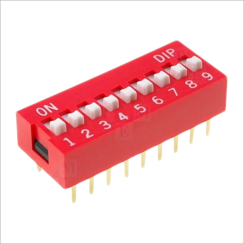 Automobile Dip Switch