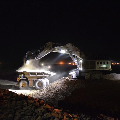 HELLA Cement Plant