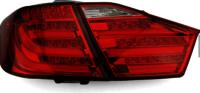 Car Rear Lamp Mould