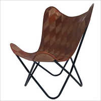 Butterfly Folding Chair
