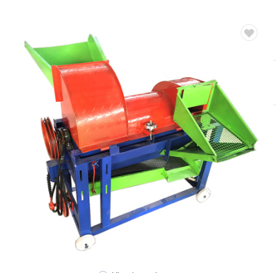 Maize Corn Paddy Rice Soybean Mung Bean Sheller Thresher Machine Price For Sale