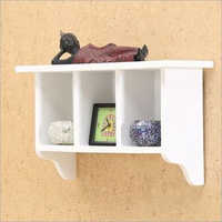 Wooden Designer Bookcase