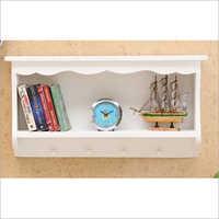 Wooden Modern Bookcase