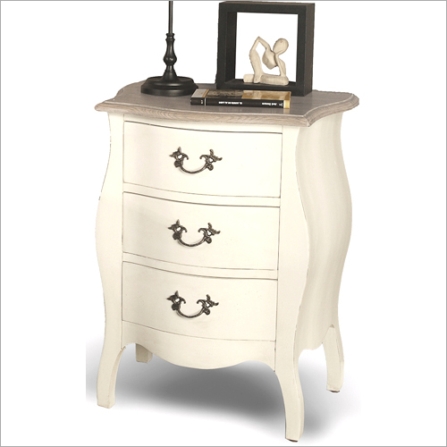 Wooden Small Side Table