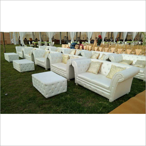 Modern Wedding Sofa