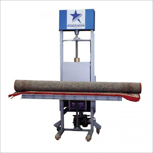 Carpet Packing and Conveying Machines
