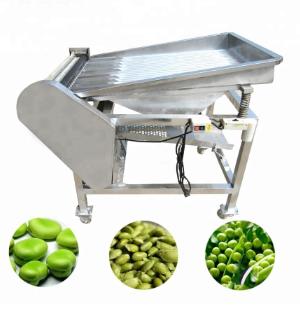 YQL-300 Soybean Peeling Machine Soybean Shelling Machine