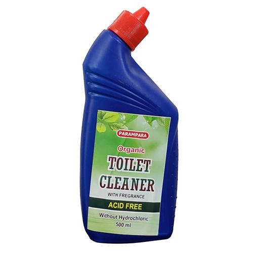 Organic Advanced Toilet Cleaner