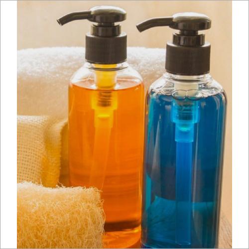500 Ml Organic Body Wash