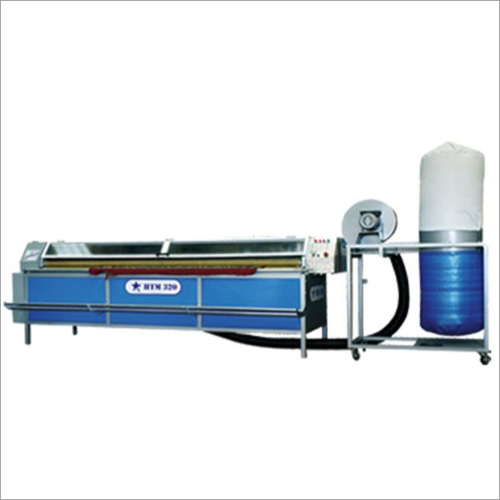 Carpet Dust Remover Machines