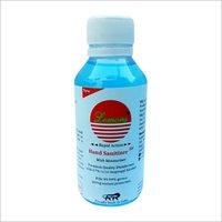 100 ml Liquid Hand Sanitizer