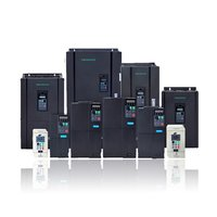 TR510 series high performance VFD