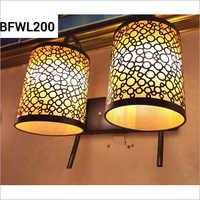 BFWL200 Wall Lamp