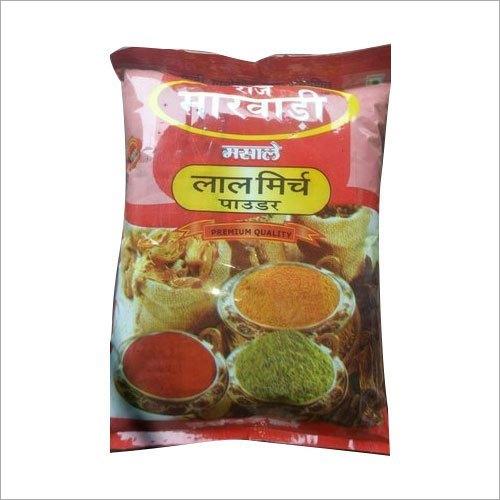 500 Gm Raj Marwadi Red Chilli Powder
