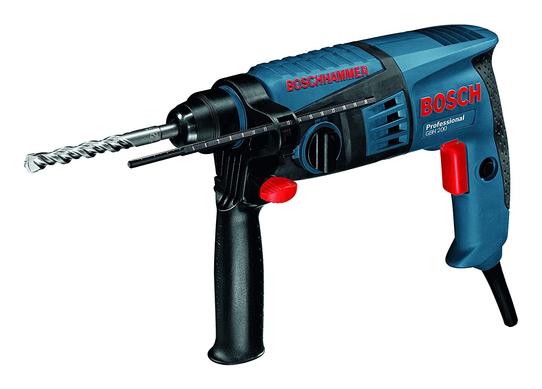 Bosch Gbh 200 Rotary Hammer Drill