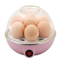 7 Egg Electric Boiler For Home Use