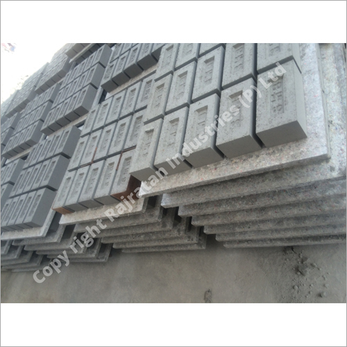 Pac Fly Ash Brick Pallets