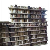 Pac Paver Mould Pallets