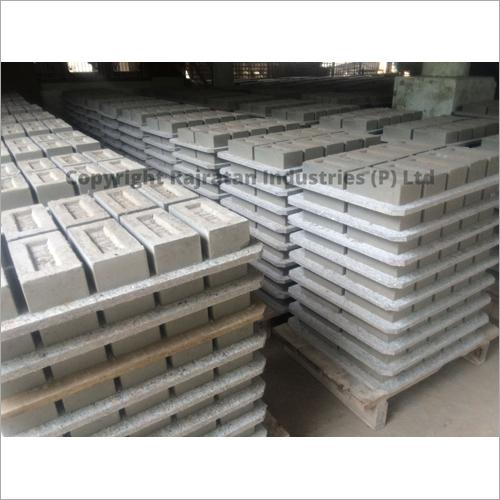 PAC PVC Pallets